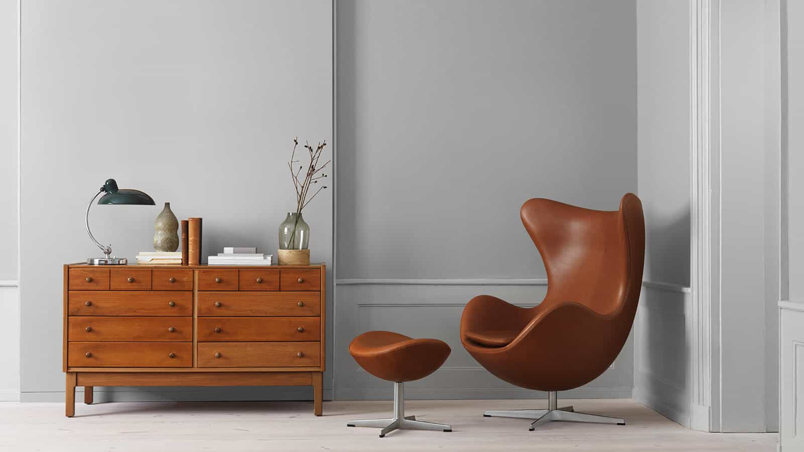 Sunday Swoon: The Egg Chair
