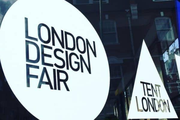 London Design Fair 2017