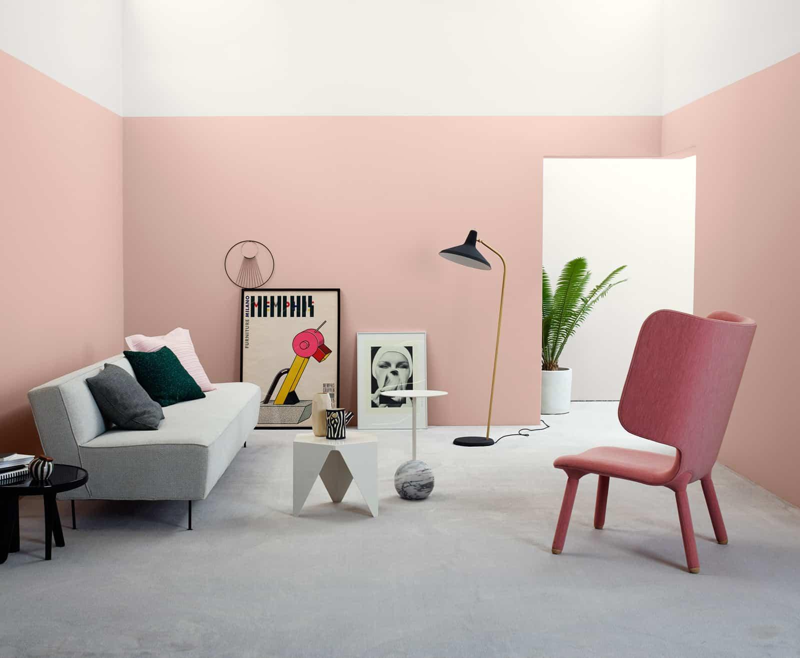 AW17/18 Trend: Millennial Pink