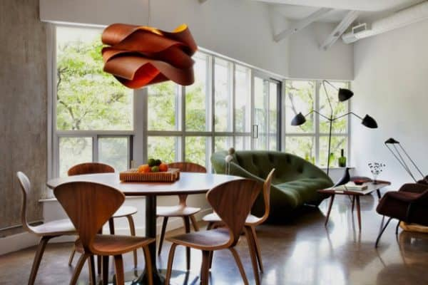 15-Charming-Mid-Century-Modern-Dining-Room-Designs-For-A-Pleasant-Meal-Time-1-630x421