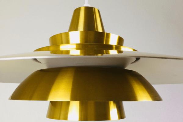 SUPER LIGHT, TYPE 240, LAMP