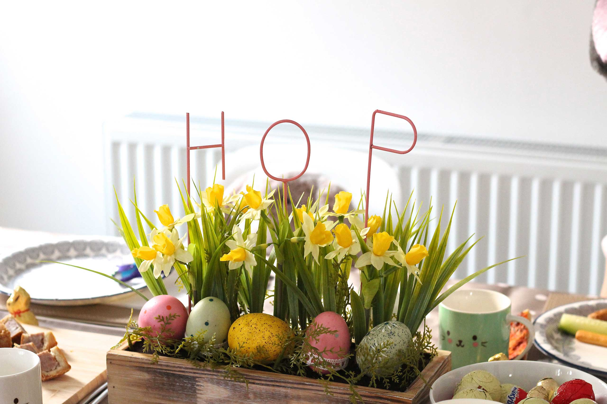 Easter Table Dressing Ideas Interior Design Ideas Inspirations Uk Online