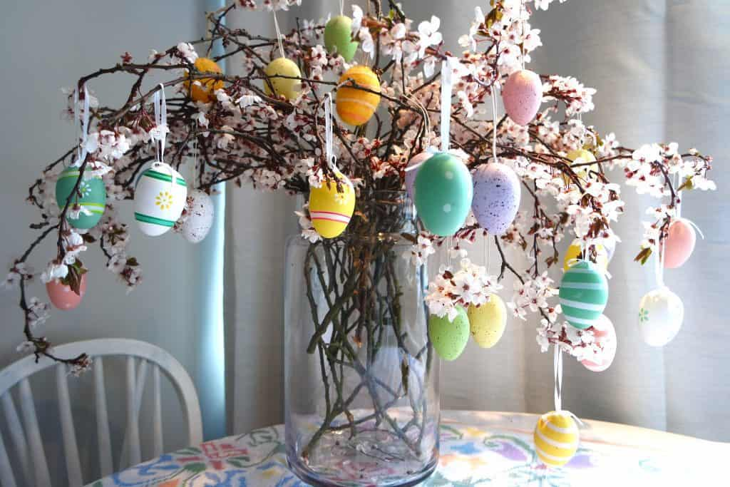 Easter Decoration Ideas For Your Home Interior Design Ideas Inspirations Uk Online