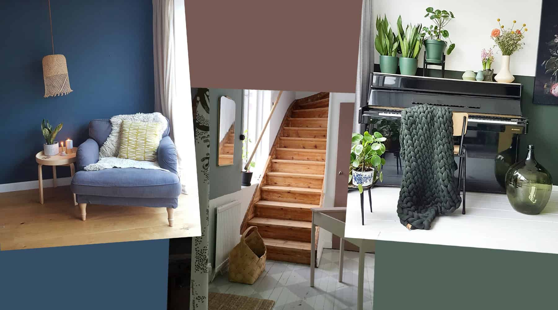 Pastel Palette Scandi Vibe: Our Fave 3 Influences
