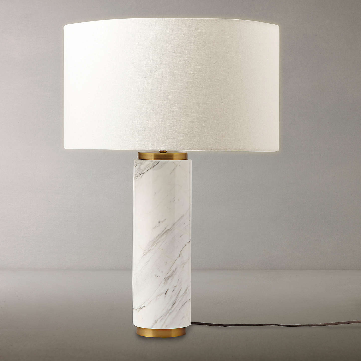 10 Of The Best Marble Table Lamps Interior Design Ideas