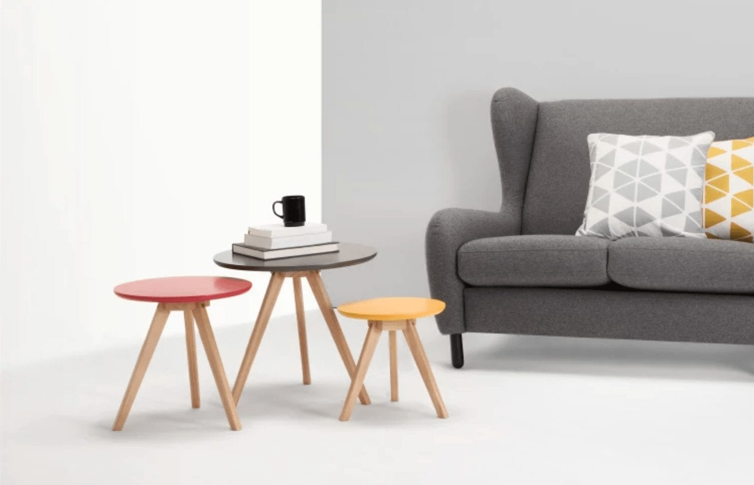 Scandi Pebble Tables Where To Buy Interior Design Buyers
