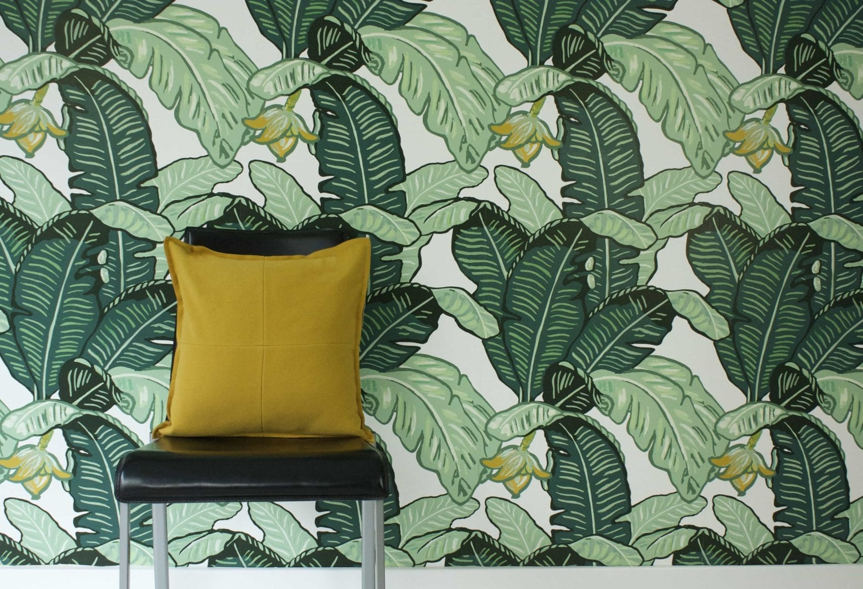 Our Favourite Jungle and Leafy Wallpapers