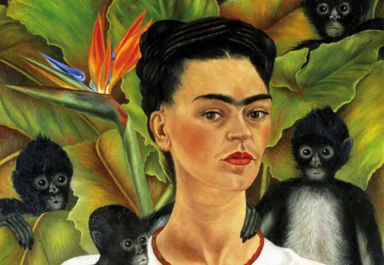 Happy Birthday Frida Kahlo