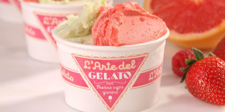 Go Gelato this Summer!