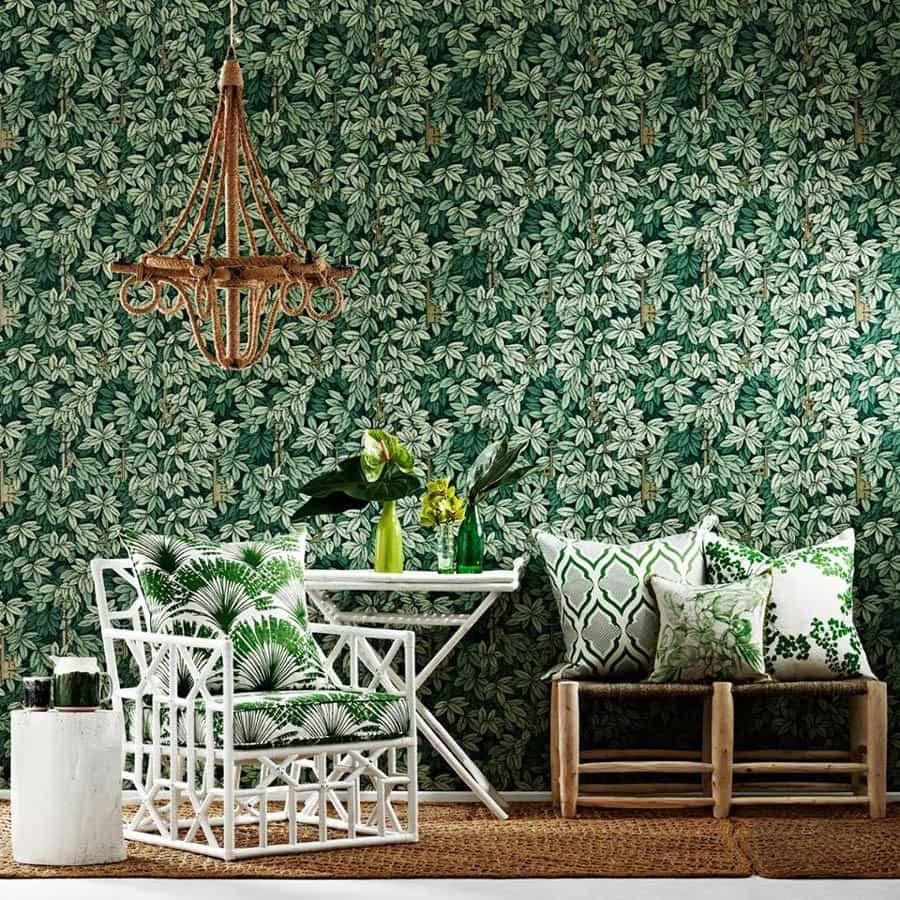 Our top 3 favourite wallpaper manufacturers of the moment for Wallpaper manufacturers