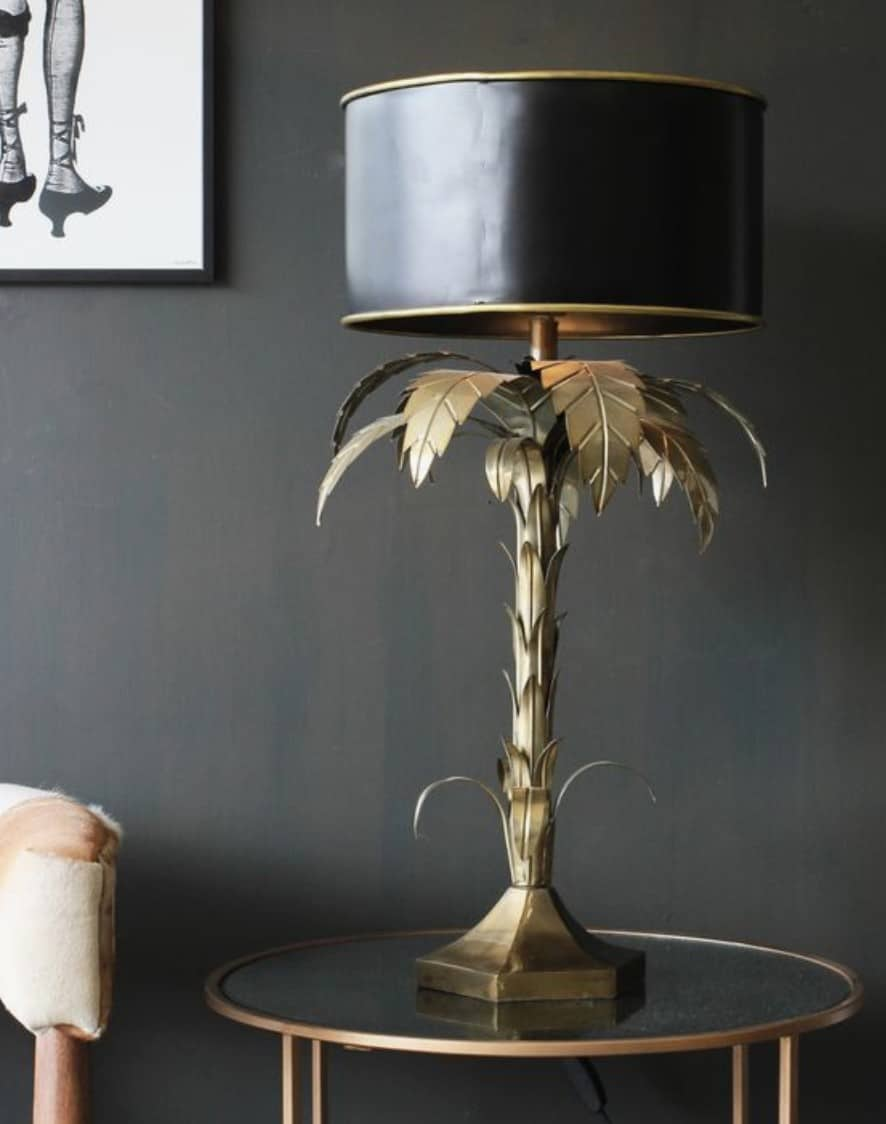 Best Table Lamps To Brighten Your Day Interior Design