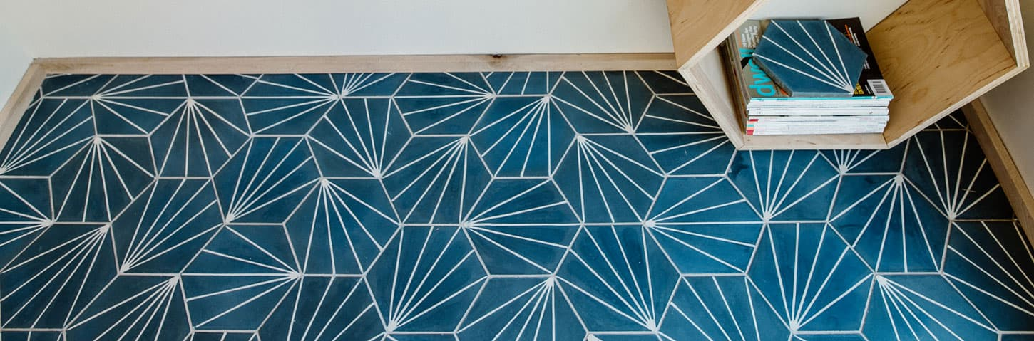 Fall In Love With Floor Tiles