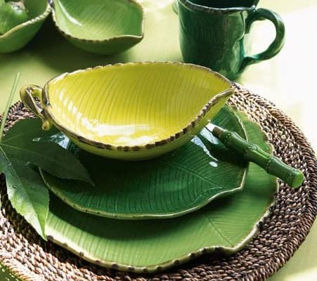 leaf-shapes-dish-set