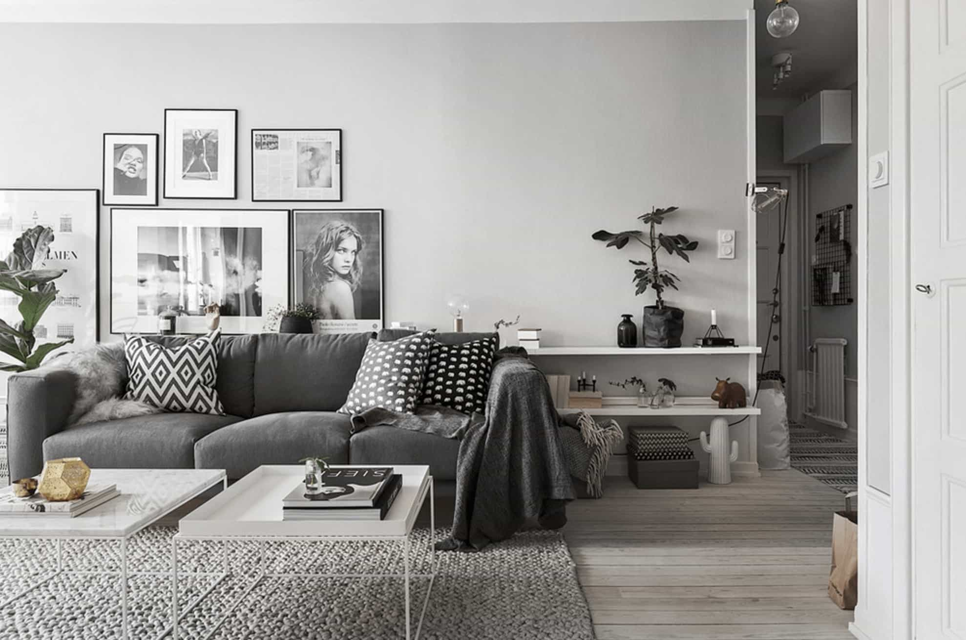 Scandinavian interiors scandi trend hygge lagom for Scandinavian interior