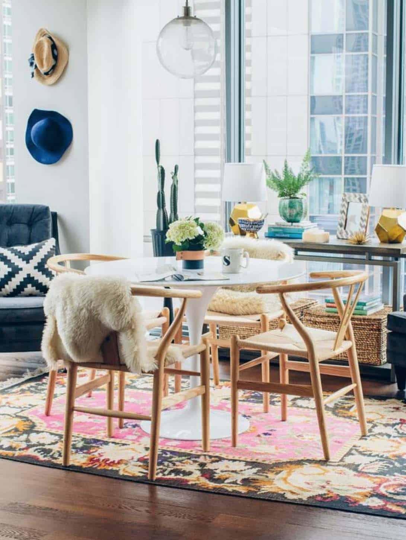 10 Green Dining Room Design Ideas: Home Décor Inspirations, Online