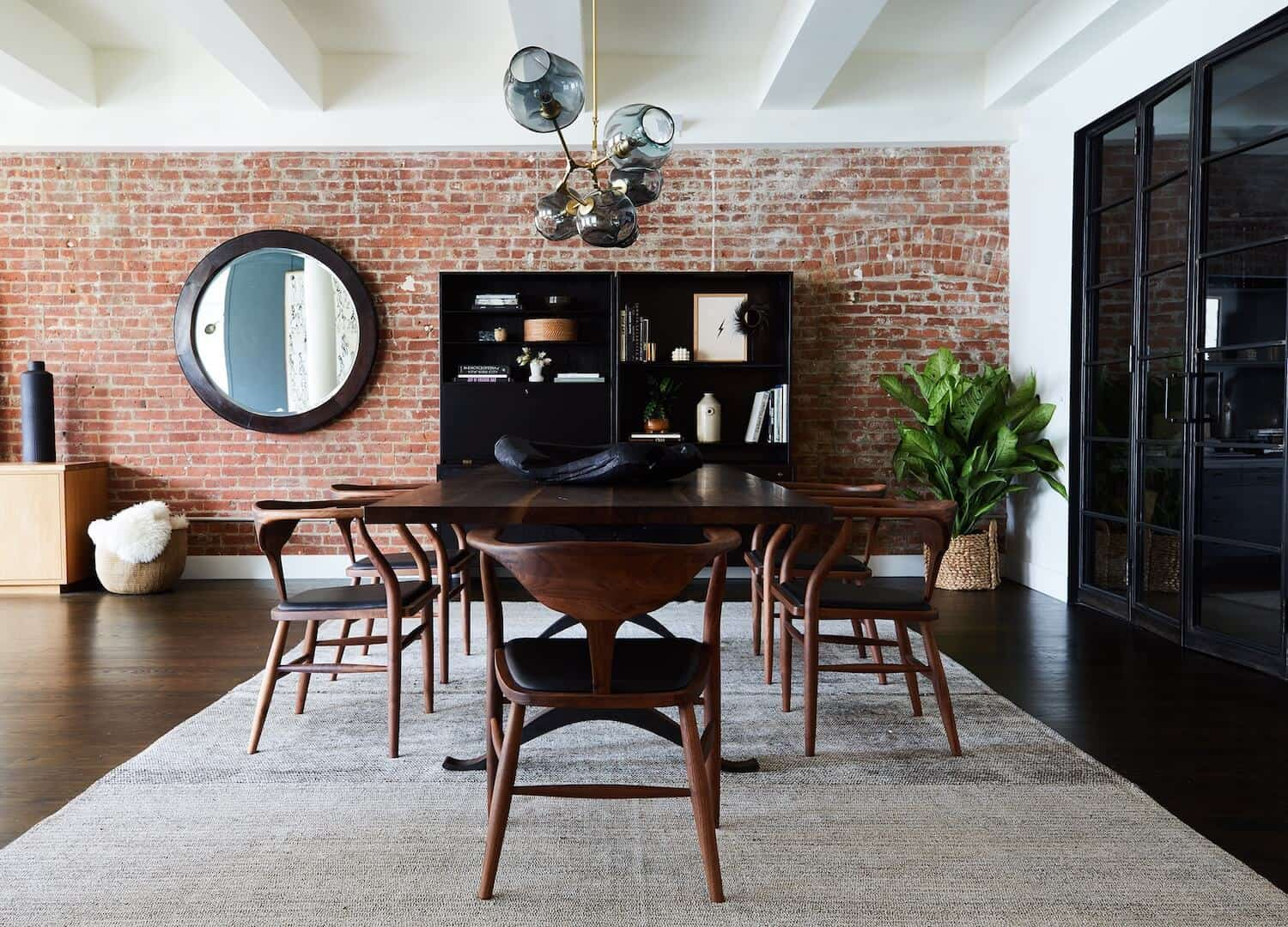 Inspiration: Dining Room