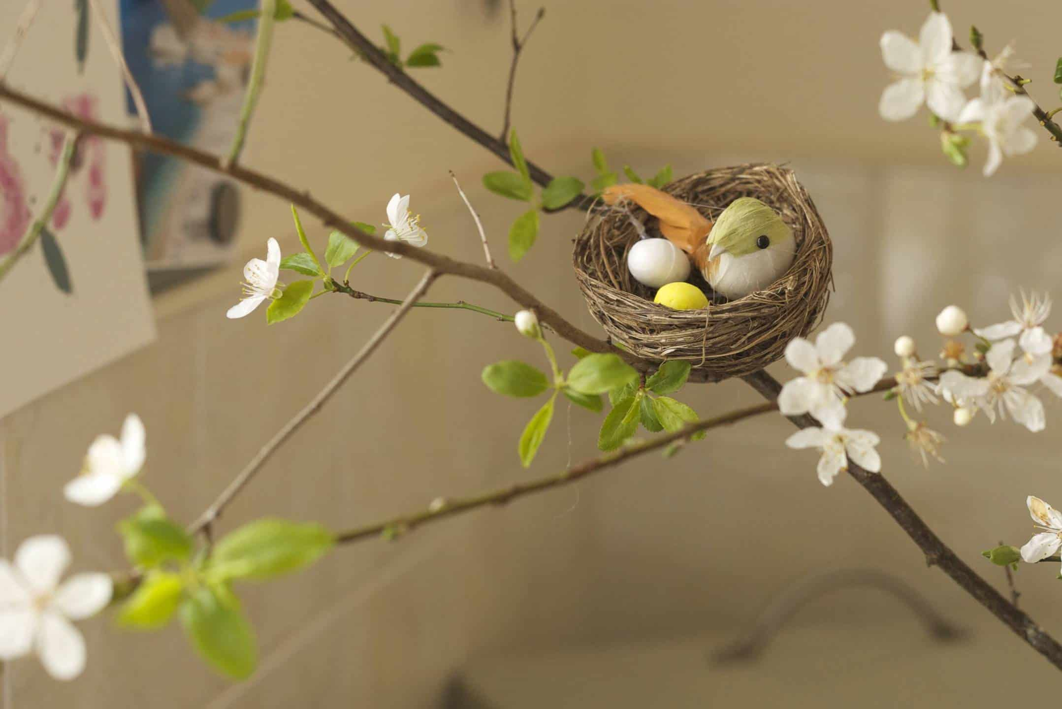 Easter Decoration Ideas for Your Home