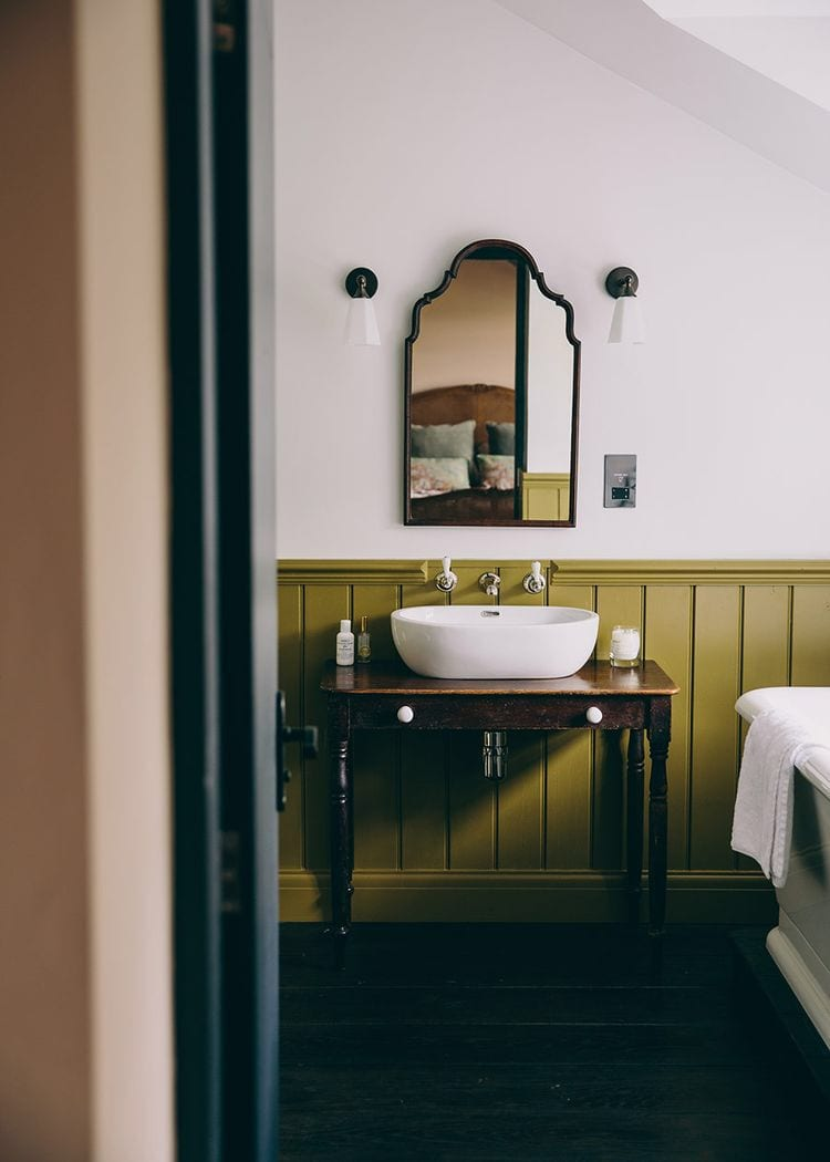 Tips for your Bathroom Makeover
