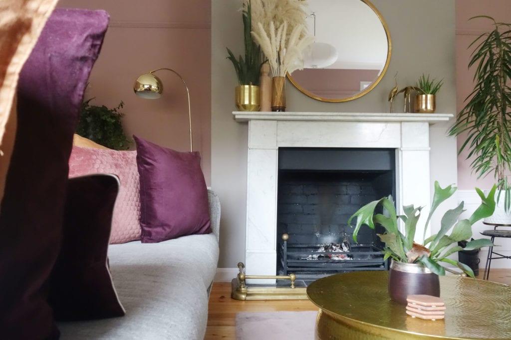 Sulking Room Pink Lounge