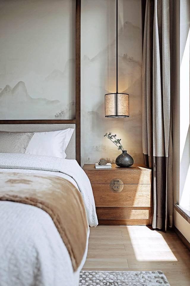 Japandi Interior Design Uk Inspiration