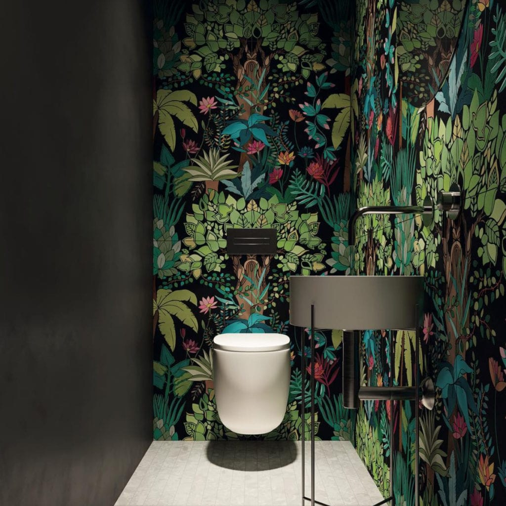 downstairs loo inspiration